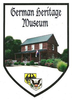The German Heritage Museum